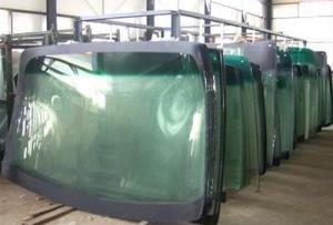 замена лобового стекла в СПб